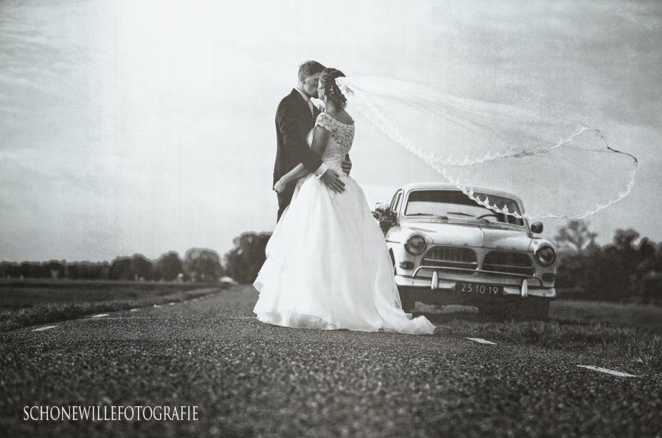 Corona maatregelen: huilende bruidsparen en lege orderportefeuilles trouwleveranciers