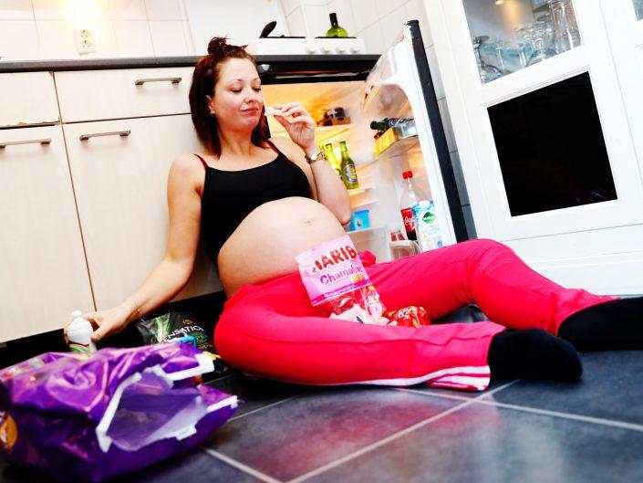 Portret – Zwangerschapsfotografie & babyfotografie